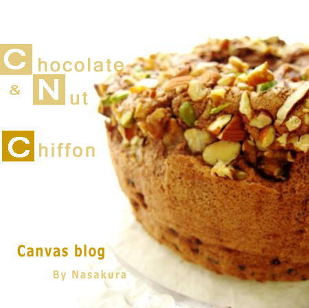 Chocolate_nuts_chiffon