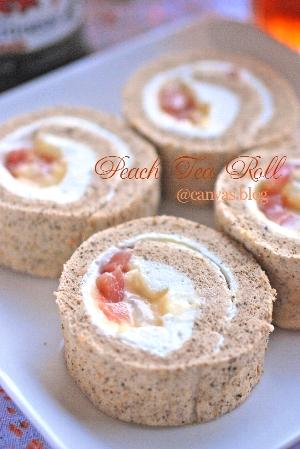 Peach_roll