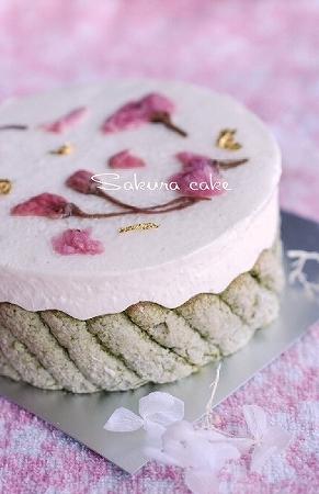 Sakuracake
