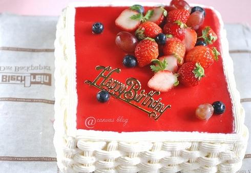 Shoumen_cake